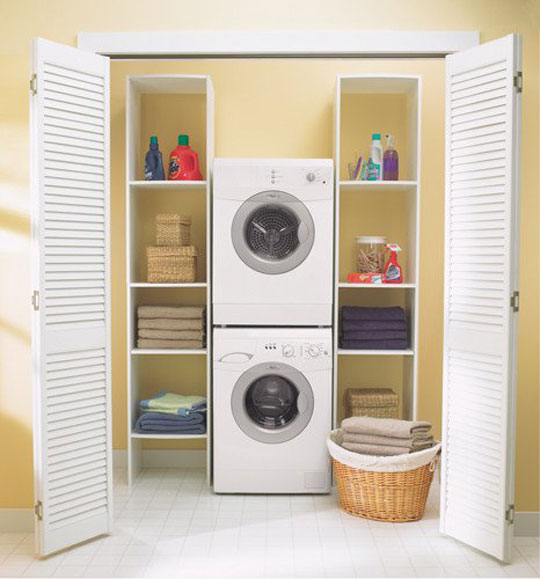 Making Your Laundry Room A Happier Place To Be Colorado