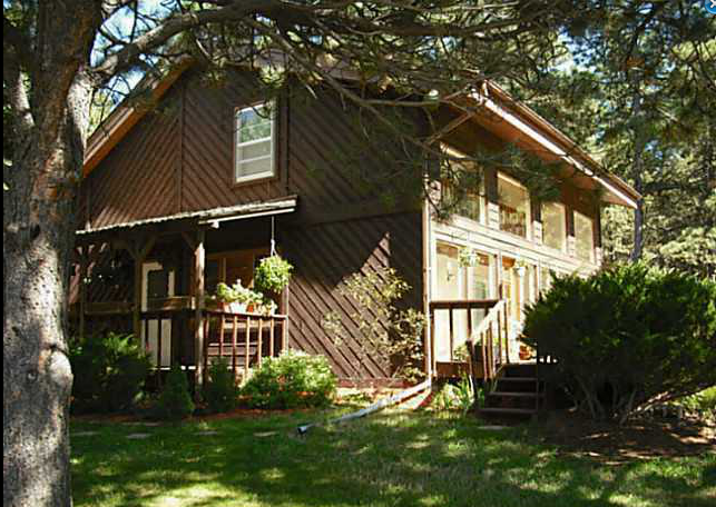 Black Forest Home For Sale