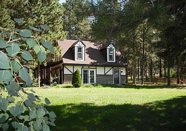 Black Forest, CO Real Estate